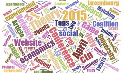 Word cloud of www.coalitiontheory.net (generated via www.jasondavies.com)